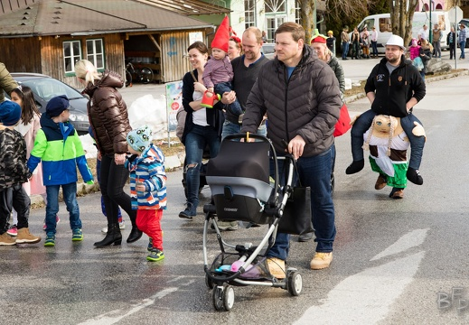 Kinderfasching 2019 145552