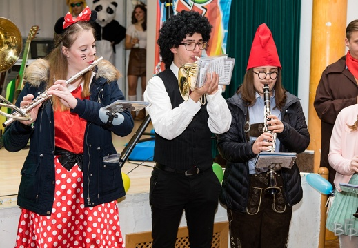 Kinderfasching 2019 150446