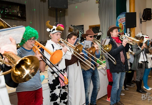 Kinderfasching 2019 150513