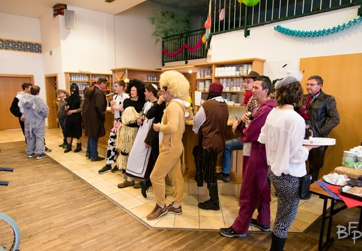 Kinderfasching 2019 151307
