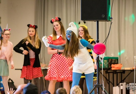 Kinderfasching 2019 152216