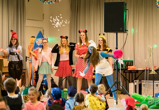 Kinderfasching 2019 152220