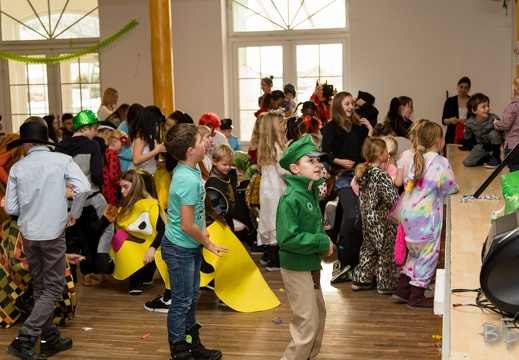 Kinderfasching 2019 160733