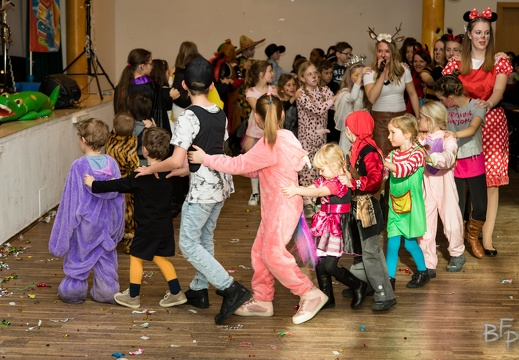 Kinderfasching 2019 165032